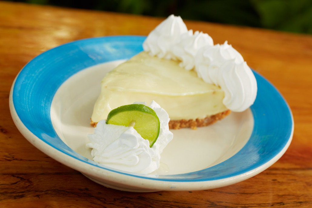 Abraham's Key Lime Pie - Nellie and Joe's Famous Keylime Juice